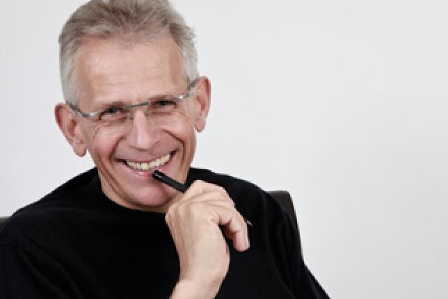Jürgen Lauber