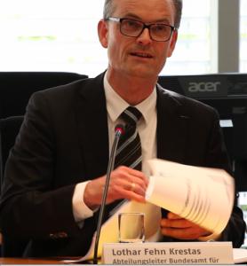Lothar Fehn Krestas