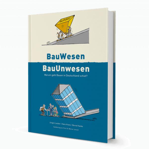 Buch BauWesen / BauUnwesen