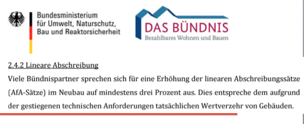 Screenshots - Bundniss und Bauministerium
