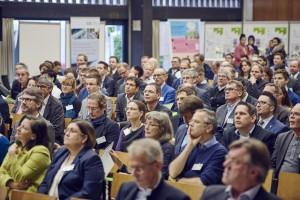 Viel Publikum Mainzer Immobilientage 6-11-2015