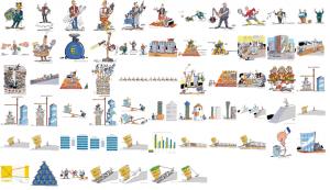 BauWesen Bildersammlung für Geologen