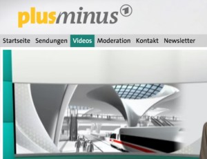 Startbild Beitrag S21 Stuttgart 21