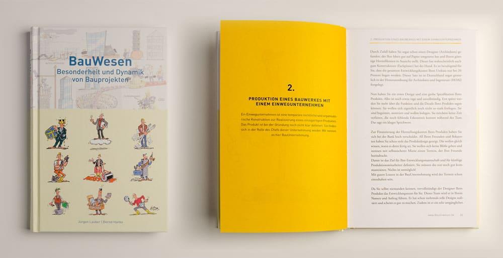 BauWesen Besonderheit und Dynamik von Bauprojekten Kapitel 2