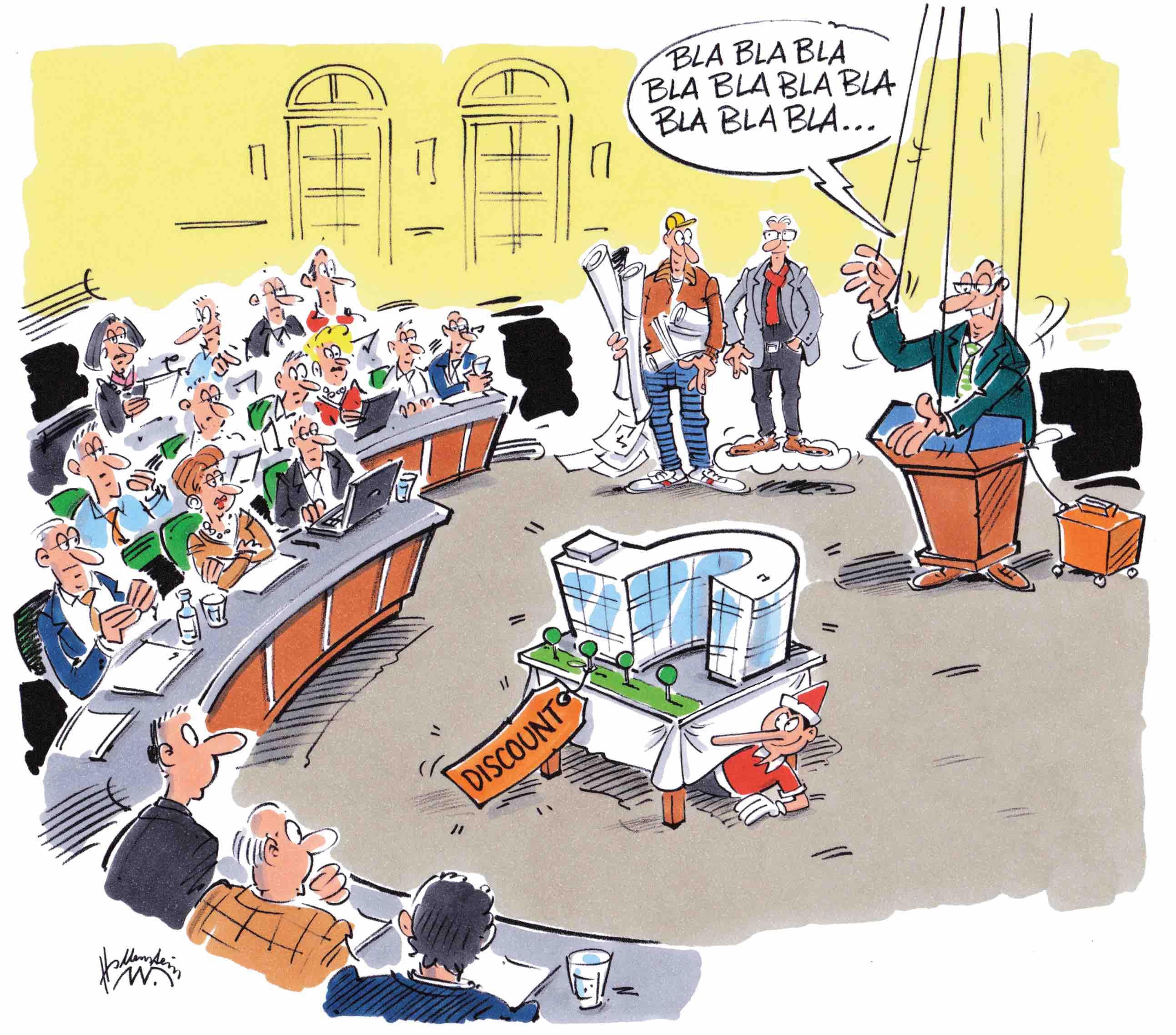 Einstimmiger Beschluss der Bürgerschaft zum Bau der Elbphilharmonie (Anteil der Stadt an den Gesamtkosten 272 Mio. €)